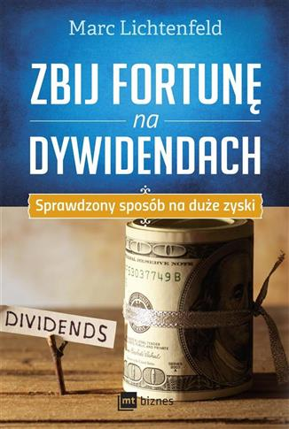 Zbij fortunę na dywidendach OUTLET
