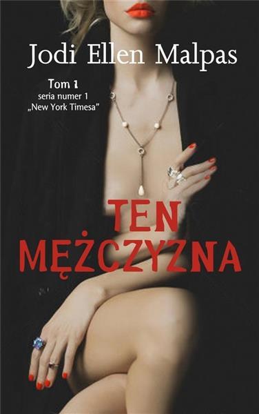 TEN MĘŻCZYZNA TOM 1.
