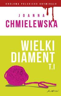 Wielki Diament T. 1 outlet