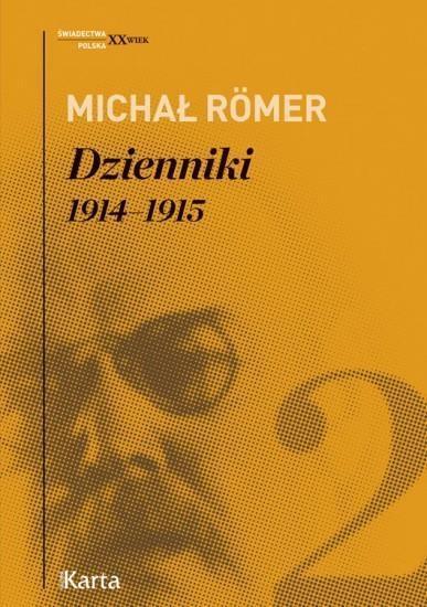 DZIENNIKI 1914-1915 TOM 2 TW OUTLET