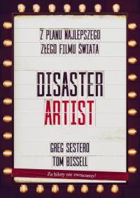 Disaster artist outlet