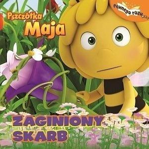 Pszczółka Maja. Pewnego razu... Zaginiony skarb