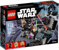 LEGO Star Wars. 75169 Pojedynek na Naboo outlet