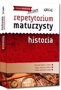 HISTORIA REPETYTORIUM MATURZYSTY outlet