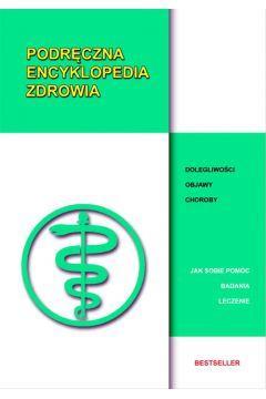 Podręczna encyklopedia zdrowia outlet