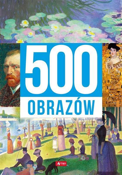 500 obrazów