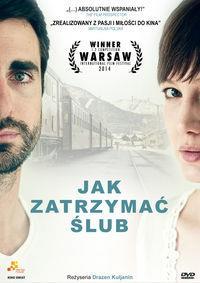Jak zatrzymać ślub/ Kino Świat