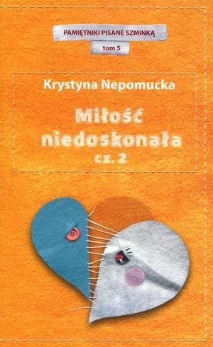 Miłość niedoskonała cz.2 pocket