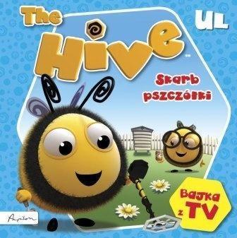 The Hive. Ul. Skarb pszczółki OUTLET