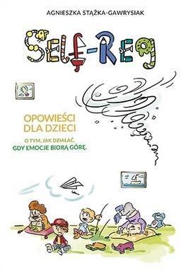 Self-Reg. Opowieści dla dzieci...
