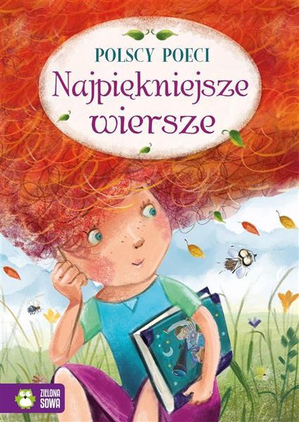 Polscy poeci. Najpiękniejsze wiersze OUTLET