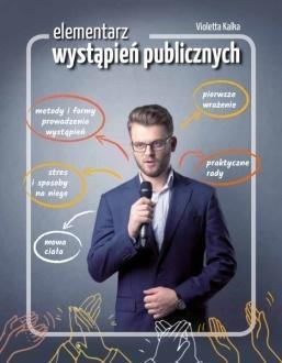 Elementarz wystąpień publicznych