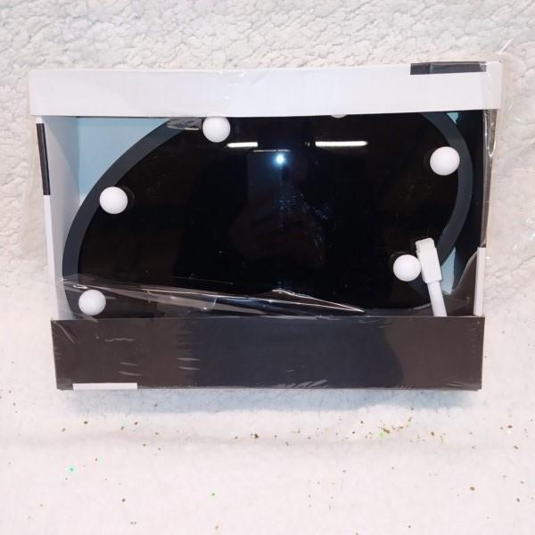 Podświetlana tablica LED