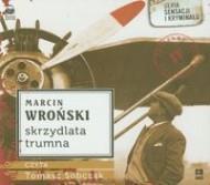 Skrzydlata trumna audiobook OUTLET