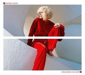 Krajewski na dziś (CD) WYKONAWCA: Joanna Dark