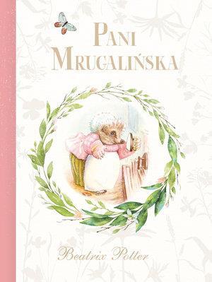 Pani Mrugalińska