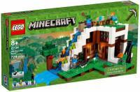LEGO MINECRAFT Baza pod wodospadem 21134 outlet