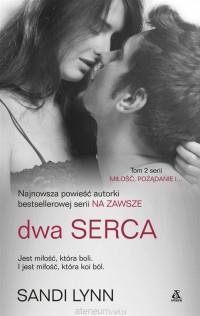 DWA SERCA. TOM 2 SERII