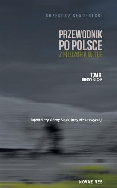 Przewodnik po Polsce z filozofią w tle T.3