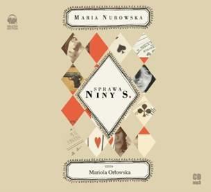 Sprawa Niny S.audiobook  OUTLET