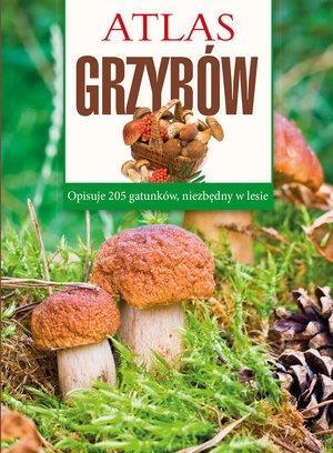 Atlas grzybów w.2015Atlas grzybów w.2015Atlas grzy