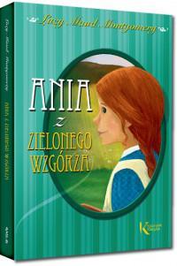 Ania z Zielonego Wzgórza Kolor TW outlet