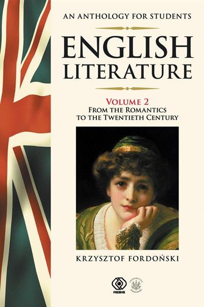 English literature. Volume 2.