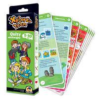 Quizy edukacyjne 9-10 lat