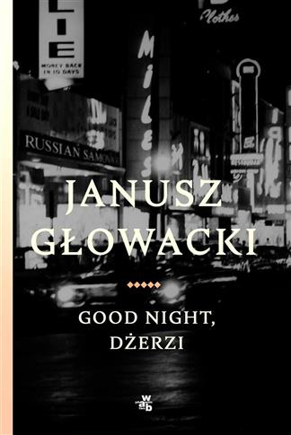 GOOD NIGHT DŻERZI TW OUTLET