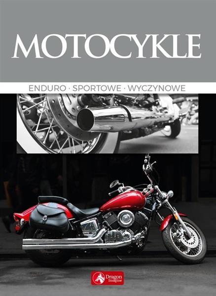 Motocykle OUTLET
