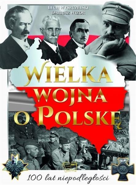 Wielka wojna o Polskę TW Outlet