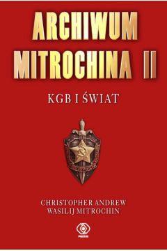 Archiwum Mitrochina T.2