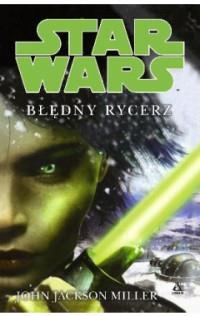 Star Wars Błędny rycerz Outlet