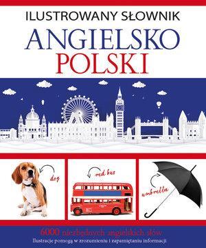 Ilustrowany słownik angielsko-polski