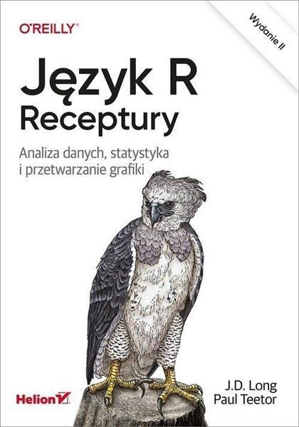 Język R. Receptury w.2