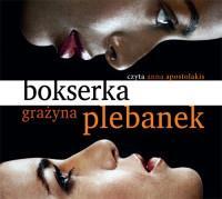 Bokserka audiobook outlet