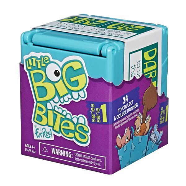 Hasbro FurReal - Little Big Bites Seria 1 E5678