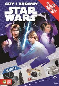 Star Wars. Gry i zabawy. Disney outlet