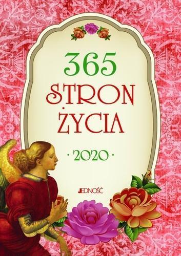 365 stron życia 2020