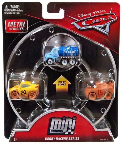 Disney / Pixar Cars Die Cast Mini Racers outlet