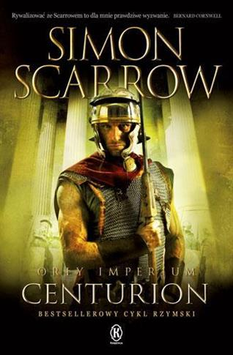Orły Imperium 8. Centurion OUTLET