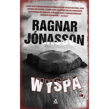 WYSPA Ragnar Jonasson