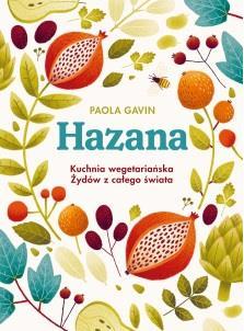 Hazana. Kuchnia wegetariańska Żydów z całeg outlet