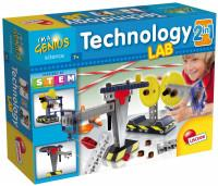 LISCIANI 'M A GENIUS TECHNOLOGY LAB KOPARKI