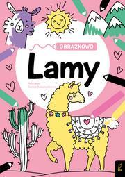 Obrazkowo. Lamy