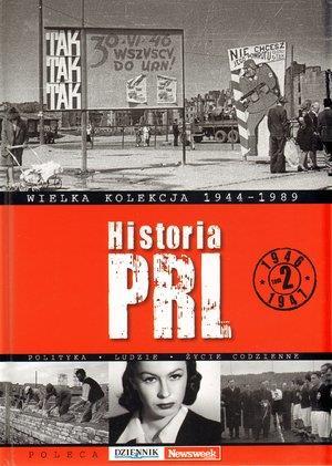 Historia PRL. Tom 2. 1946 - 1947. Wielka kolekcja