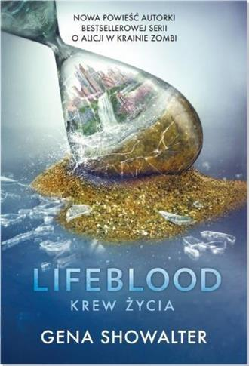 Lifeblood. Krew życia OUTLET
