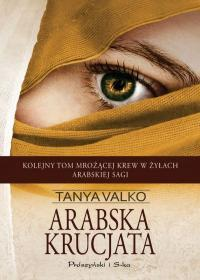 ARABSKA KRUCJATA ARABSKA SAGA TOM 5 outlet