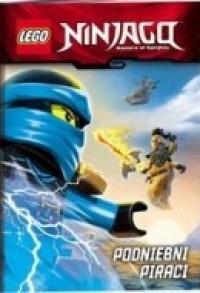 Lego Ninjago Podniebni piraci OUTLET