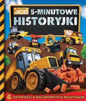 My first JCB. 5-minutowe historyjki